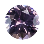 Nano Gems - Light Amethyst - Round