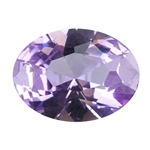 Nano Gems - Light Amethyst - Oval