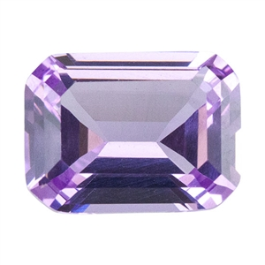 Nano Gems - Light Amethyst - Radiant