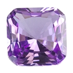 Nano Gems - Light Amethyst - Asscher