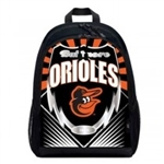 50 PC MLB BALTIMORE OROLES FAN PACK