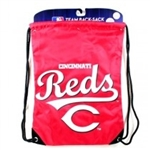 50 PC MLB CINCINNATI REDS FAN PACK