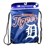 50 PC MLB DETROIT TIGERS FAN PACK