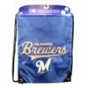 50 PC MLB MILWAUKEE BREWERS FAN PACK