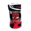 50 PC NFL ATLANTA FALCONS FAN PACK