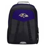 NFL MD BALTIMORE RAVENS FAN PACK