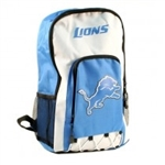 NFL MI DETROIT LIONS  FAN PACK