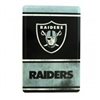 50 PC NFL RAIDERS FAN PACK