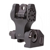 Troy Folding BattleSight - Dual Aperture - Tritium Rear