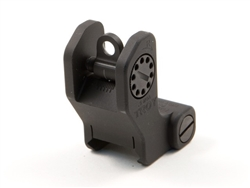 Troy Fixed BattleSight - Dual Aperture Rear