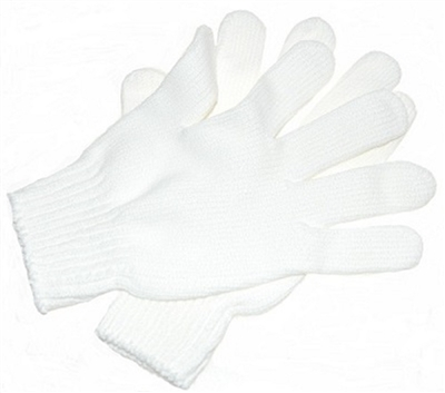 Ultimate Microfiber Watch Polishing Gloves