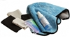 Quik Brite Microfiber Watch & Jewelry Cleaner Kit - Blue