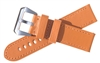 Ultimo Cognac Strap Band for Panerai Watches. 24mm  44mm Pam 44mm Pam