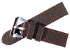 Bufalo Antico Band / Strap for Watches 24mm, 26mm - Aged Leather