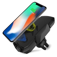 Infrared Wireless Charging Car Holder