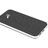Power Bank 7000mAh 2 Output Fasts Charging SlimLife Edition