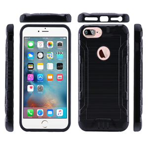 iPhone 7 plus Dual Layer Case