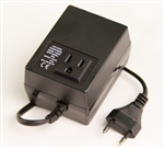 220 V to 120 V AC Adapter for Bias Lights