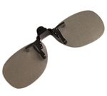Passive 3D Clip-On Glasses