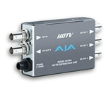 AJA HD5DA 1x4 Serial Digital Distribution Amplifier