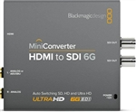 BMD HDMI to SDI 6G