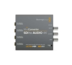 BMD Mini Converter SDI to Audio 4K