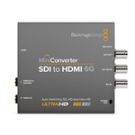 BMD SDI to HDMI 6G