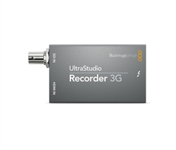BMD UltraStudio Recorder 3G
