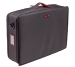 "Carrying Case with Integrated Hood for 16.5"" through 17.5"" monitors"