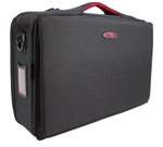 "Carrying Case with Integrated Hood for 18.5"" - 21.5"" Monitors"