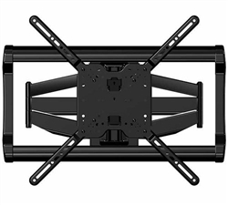 "Articulating Arm Wall Mount for 42""-65"" Monitors"