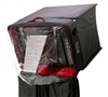 FSI Solutions Rain Cape for CH21 and CH23 Carrying Case with Integrated Hood