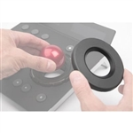 Tangent Trackerball Ring (3 Pack)