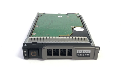 "Dell 005YPM 1.8TB 10000 RPM 2.5"" SAS 12Gb/s Hard Drive"