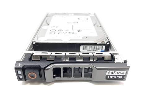 Dell 06NKYP 1.8TB 10000 RPM 2.5in SAS 12Gbps Hard Drive