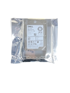 "0FW0MC 300GB 10K RPM 2.5"" SAS 12Gb/s Hard Drive"