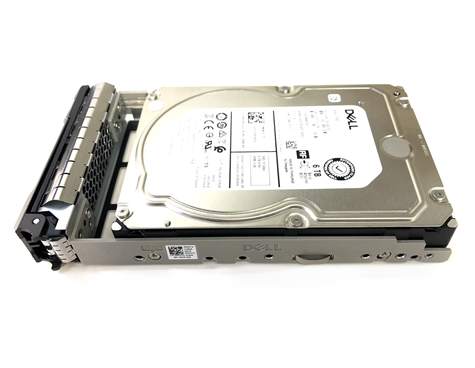 Dell - 4Kn 6TB 7.2K RPM SAS HD -Mfg # 0R69WP
