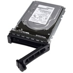 "0XM627 146GB 15000 RPM 3.5"" SAS hard drive. (these are 3.5 inch drives)"