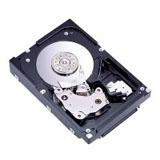 17R6390 Hitachi 147GB 10K RPM SCSI HD