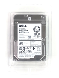 "Dell / Seagate 1UY233-150 900GB 15000RPM 2.5-Inch SAS 4Kn 12Gbps Hard Drive. Note: This is a 12Gb/s 2.5"" Drive."