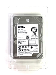 ST2000NX0453 Dell / Seagate SAS 2TB 7200RPM 2.5-Inch Serial Attached SAS Enterprise Hard Drive