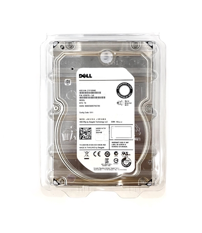 Dell 2HZ220-251 SED SAS
