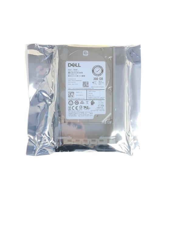 PowerEdge R310 R320 R420 - Dell Certified 300GB 10K SAS 2 5 inch Hard Drive