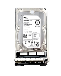 Dell - 1TB 7.2K RPM SAS HD -Mfg # 342-2104