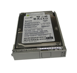 Sun 73GB 2.5-inch 10K RPM 3Gb/Sec Serial Attached SCSI (SAS) Disk Drive for Sun Fire T2000, X4100, X4200,X4600 V445,V215,V245 Server, Sun Blade 8000. Also Option # XRB-SS2CD-73G10KZ and SEVX3A11Z