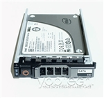 Part# 400-ABQM Dell 400GB SSD SATA 6Gbps Write Intensive MLC