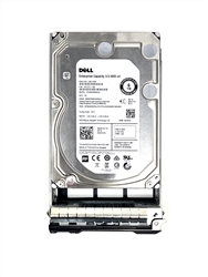 Dell - 6TB 7.2K RPM SAS HD -Mfg # 400-AFNY