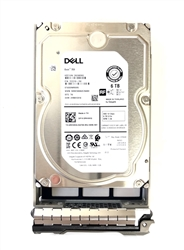 Dell - 6TB 7.2K RPM SAS HD -Mfg # 400-ALCR
