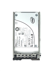 "Dell 240GB SSD SATA 6Gbps 2.5 inch hot-plug drive. Comes w/ 2.5"" drive and 2.5"" tray for 13G PowerEdge Servers"