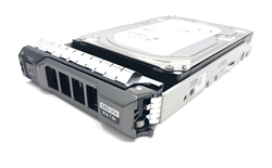 Dell - 8TB 7.2K RPM SAS HD -Mfg # 400-AMRW